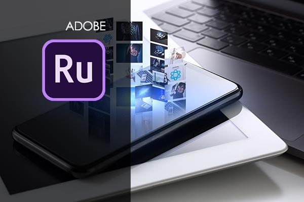 Adobe Premiere Rush Course
