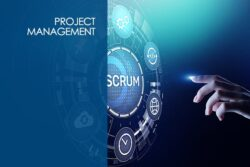 Agile Scrum Project Manager
