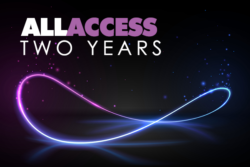 All Access Two Years