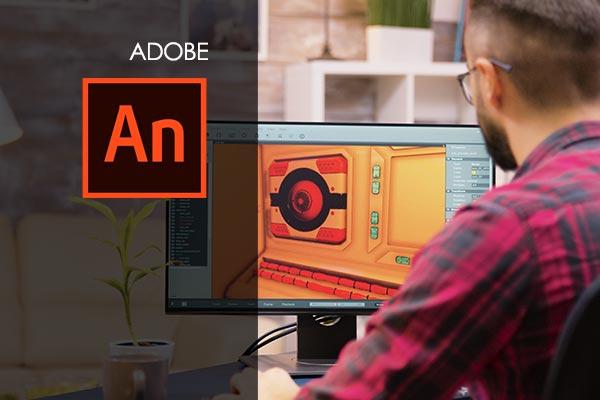 Adobe Flash / Animate