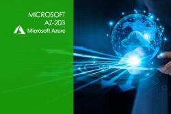 Microsoft AZ-203