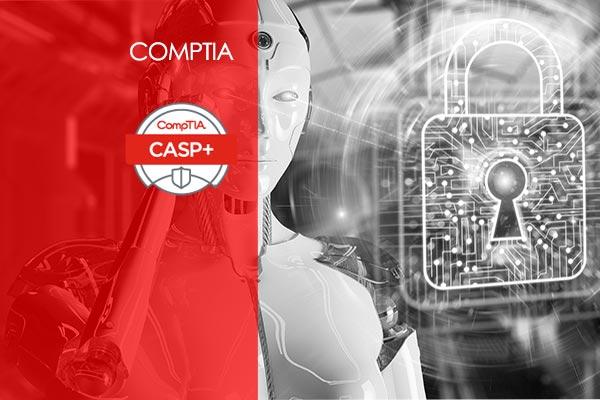 CompTIA CASP+ Advanced Security Practitioner CAS-003