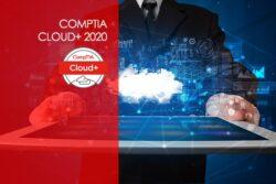 CompTIA Cloud+