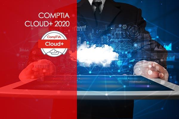 CompTIA Cloud+ CV0-001