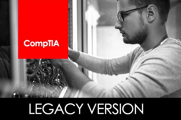 CompTIA N10-006: CompTIA Network+