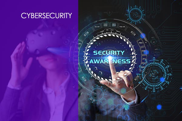 Cybersecurity trio series