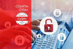 CompTIA Cybersecurity Analyst (CysA+)