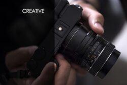 Digital Photography Training