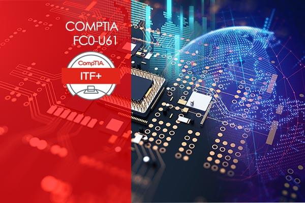 CompTIA IT Fundamentals FC0-U61