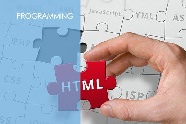 HTML 5 Course
