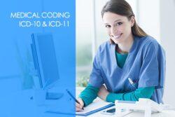 Medical Coding ICD 10 & ICD 11