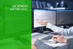 Microsoft ASP Net MVC