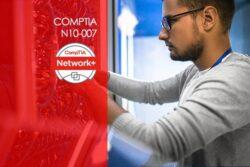CompTIA N10 007