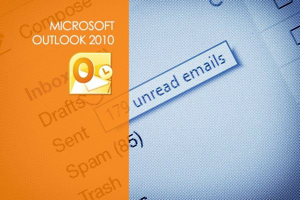 Microsoft Outlook 2010 Training
