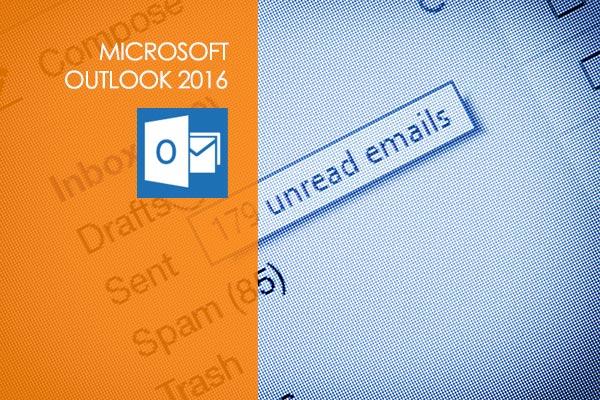 Microsoft Outlook 2016 Training