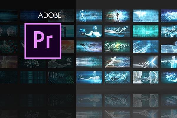 Adobe Premiere Pro Training
