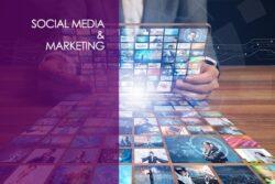 Social Media Marketing Special FX