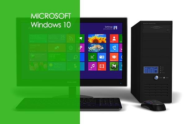 Windows 10 Power User