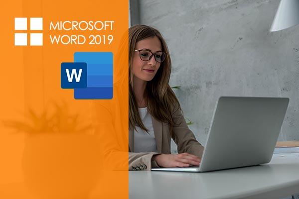 Microsoft Word 2019 Training
