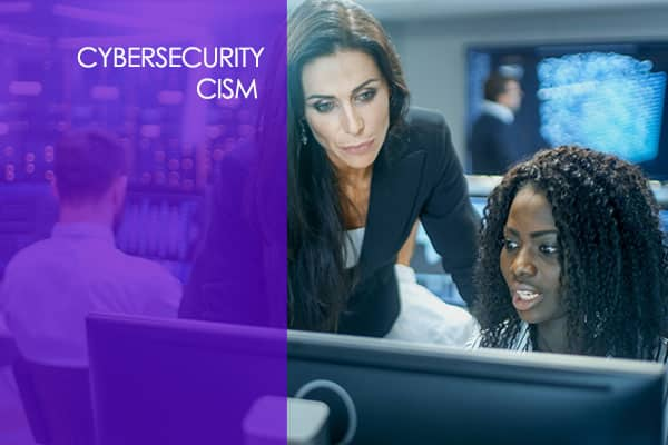 CISM Training - Information Systems Manager