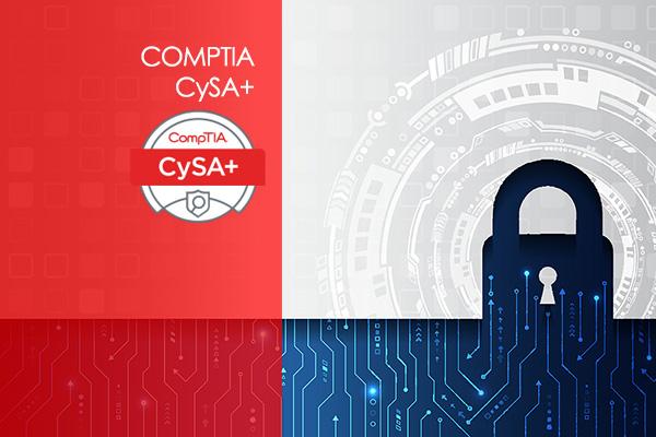 CompTIA CySA+ ( CS0-002 ) Cybersecurity Analyst