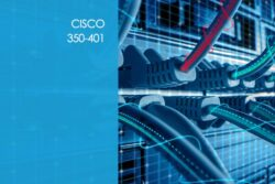 Cisco CCNP Encore (350-401)