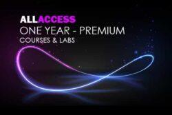 ITU All Access IT Training Premium