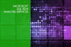 Microsoft SQL Analysis 2019